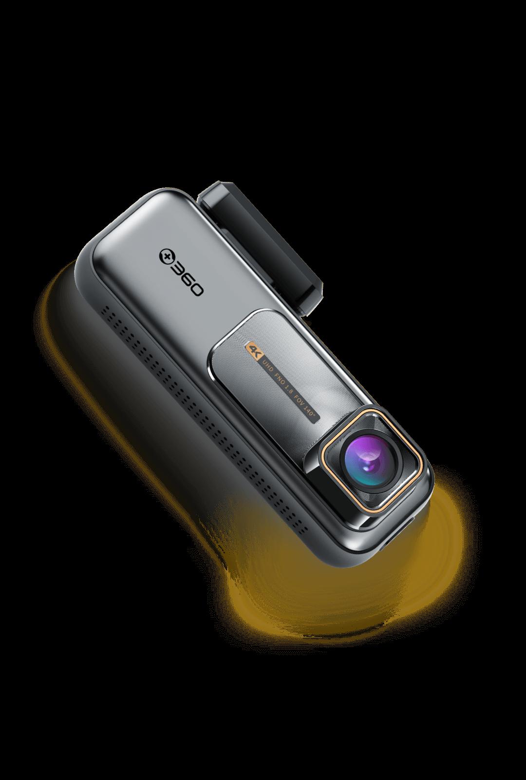 360 行車記錄儀K980