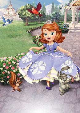 小公主蘇菲亞 第二季