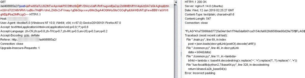 玩转Hacker101 CTF(一) - 安全客,安全资讯平台