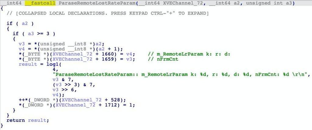 微信远程攻击面简单的研究与分析