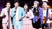 國慶演唱會:學員齊唱《我愛你中國》