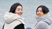 第3期:劉雯北極淘金聊戀愛經歷