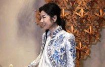 她曾拒绝刘德华和成龙,嫁入豪门为丈夫守寡十几年,至今未嫁