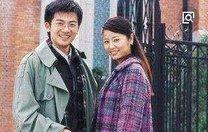 苏有朋隐婚14年妻子近照,林心如比不上,怪不得不守40岁之约