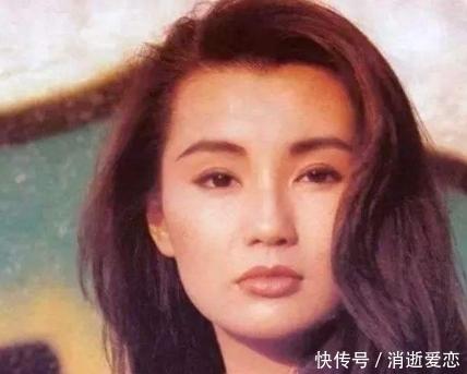 上海最美的五大女星,孙俪垫底