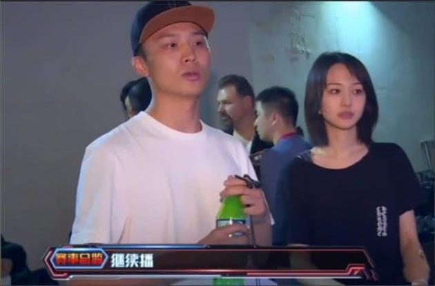 网曝郑爽张恒公司1个月前停运 知情人曝两人已分手