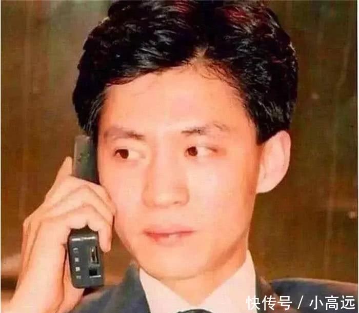 中国第一个办手机号的人,当时靓号随便选他却没选靓号图2