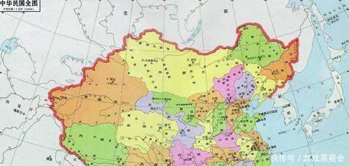 此人曾出兵西伯利亚,收复蒙古全境,占领海参崴!