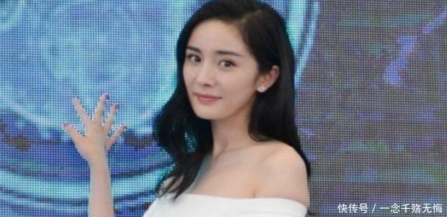 中国最漂亮的六位女星,杨颖落榜