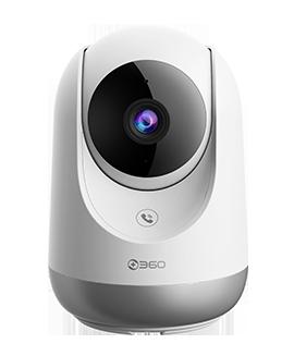 360智能摄像机云台AI版