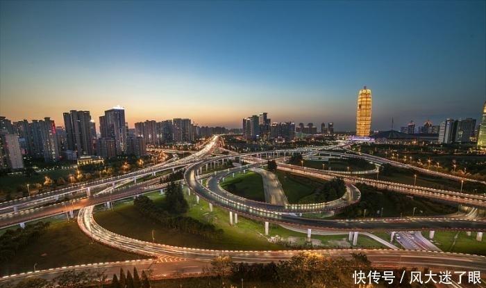 河南这两座城市正在合并,一旦完成,将成为我国一座特大城市图3