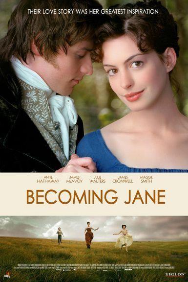 2007安妮海瑟薇高分《成为简·奥斯汀》BD1080P.国英双语.中英双字