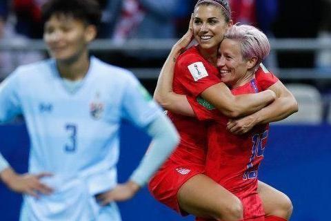 世界杯狗血剧情! 中国女足出线形势