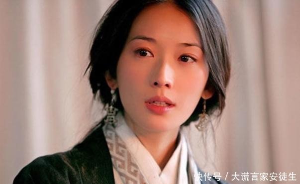 台湾第一美女郭雪芙艳压林志玲成新一代女神 娱乐 热图4