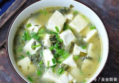 豆腐和此物一起煮,隔一天吃一次,排出毒素,补钙质,早食早受益
