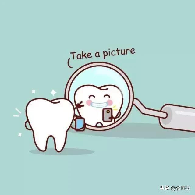 牙�X缺失竟��加速衰老,看完恍然大悟!