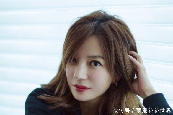 王思聪从不撕的4位女星