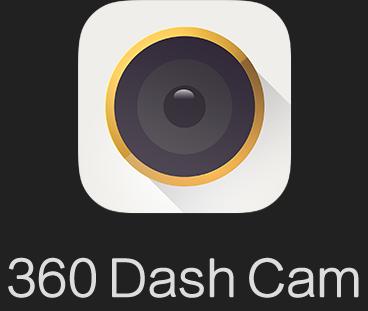 360Dash Cam
