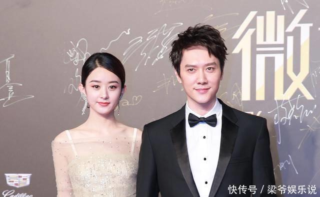 曝赵丽颖冯绍峰巴厘岛补办婚礼 网友:00后女生梦想
