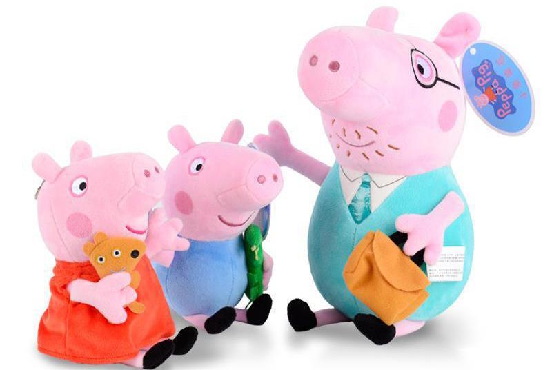 簡筆畫】十二生肖鬧新春生肖鼠愛探險的朵拉粉紅小豬