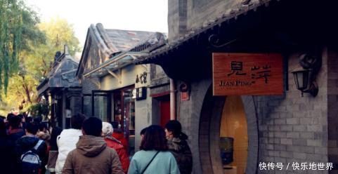 如果去北京旅游,这些地方最好不要去