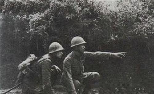 中国老兵巡逻,看见一物上蹿下跳,果断开枪后,日本举国悲痛插图(4)