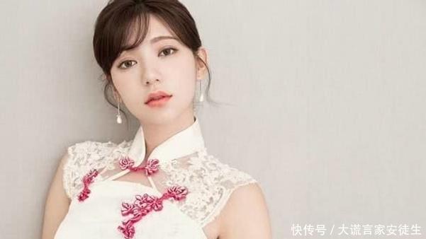 台湾第一美女郭雪芙艳压林志玲成新一代女神