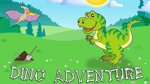 拯救恐龙_儿童恐龙游戏_拯救恐龙小游戏 - 随意贴