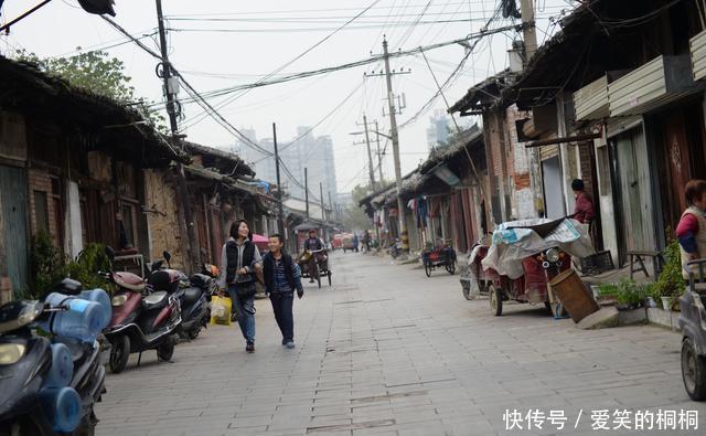 """清朝时期的""""商业中心"""", 如今衰落不堪!"""