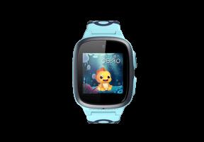 360儿童手表9X