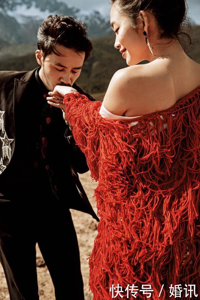 明星级婚纱照想知道怎样拍的吗?教你怎样在厦门拍出大片?