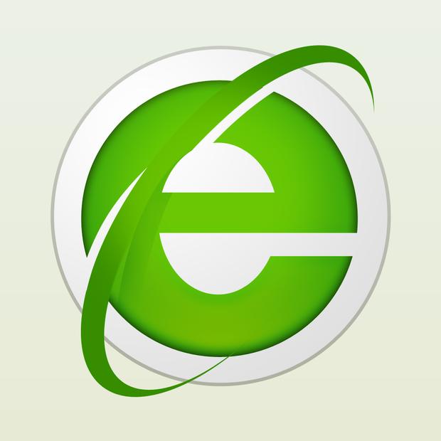 网址e图标_logo logo 标志 设计 矢量 矢量图 素材 图标 620_620