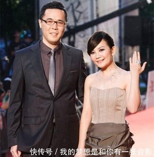 继张亮宣布离婚后,又一知名女星宣布离婚
