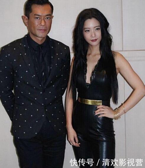 亚洲第一美女李成敏,最想要嫁的男星是他 热点 热图2