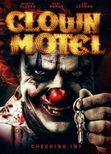 小丑旅馆:亡灵崛起