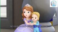 小公主蘇菲亞:第四季蘇菲亞所有服裝你們覺得哪套最好看呢?