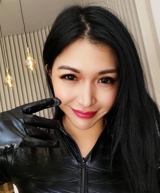 TVB藝人陳偉琪酒駕出車禍,長發掩面羞愧難當 娛樂 熱圖6