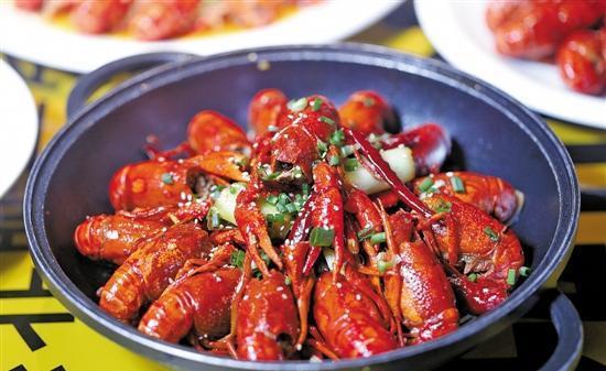 "<b>4种""受宠""的南方小吃,醉虾上榜,最后一种被北方人拉黑</b>"