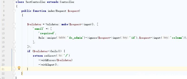 分析Laravel 5.8 SQL注入漏洞-互联网之家