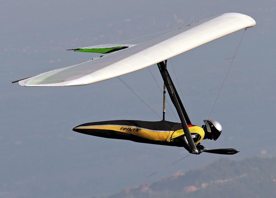 无动力滑翔机设计图_无动力三角翼图纸_装修图库