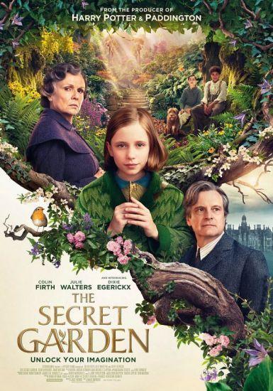 2020英国奇幻《秘密花园》HD1080P.中英双字