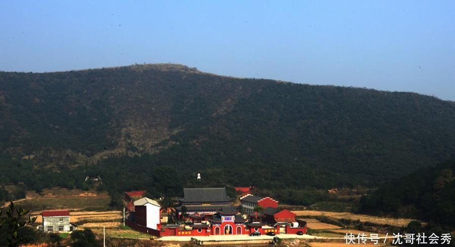 湖南常德一个县,是省经济强县