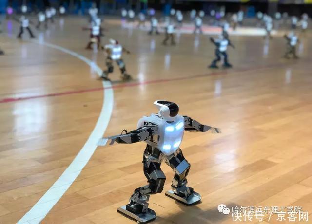 """第七屆trcc全國機器人創意設計大賽""""首戰打響"""""""
