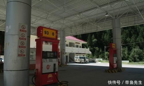 注意:加油站推销骗局曝光,目前已有大量车主上当,请互相转告!