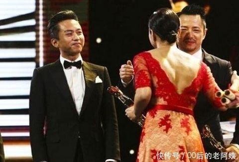 与邓超分手后她先嫁李光洁二婚又嫁给刘烨41岁却又单身了