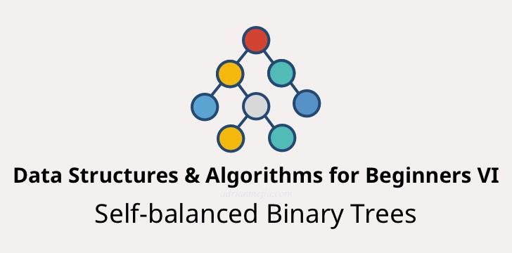 Self-balanced Binary Search Trees with AVL