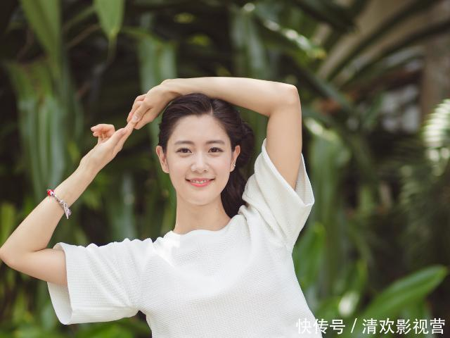 亚洲第一美女李成敏,最想要嫁的男星是他