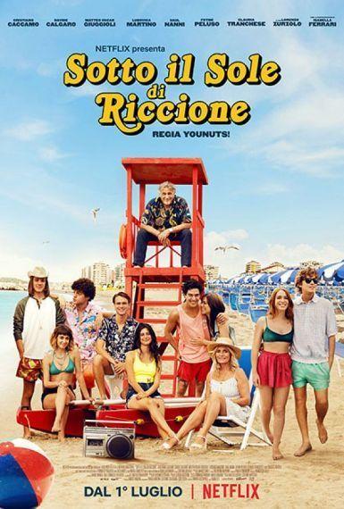 2020意大利喜剧爱情《在里乔的阳光下》BD1080P.中字
