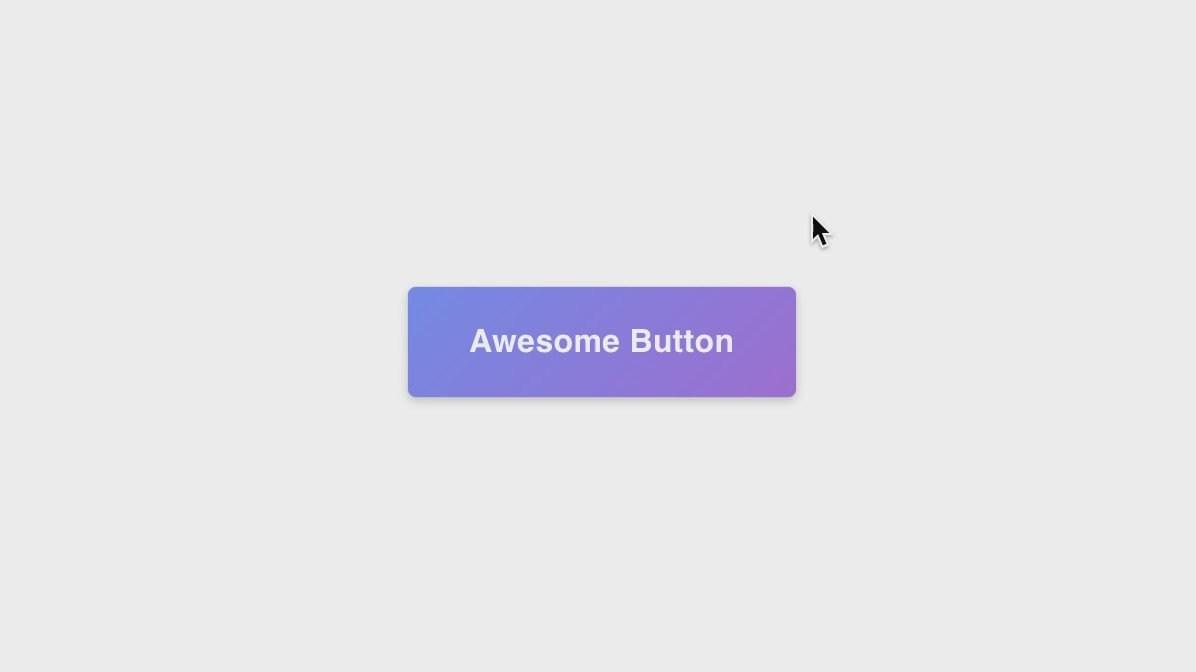 利用CSS变量实现令人震惊的悬浮效果
