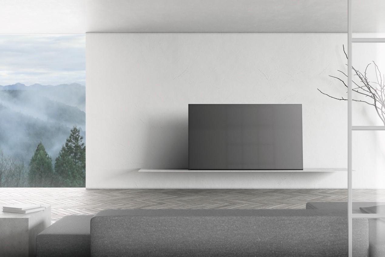售價15w!索尼發布最新大尺寸oled電視